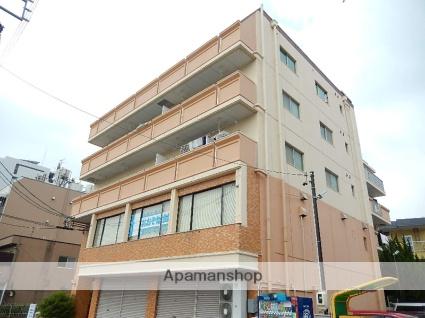 愛知県名古屋市東区、大曽根駅徒歩1分の築34年 5階建の賃貸マンション