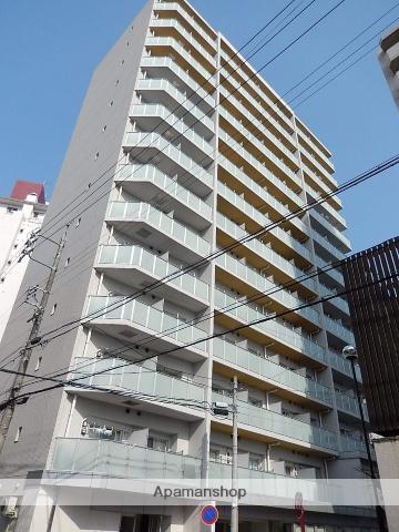 愛知県名古屋市北区、森下駅徒歩8分の築7年 14階建の賃貸マンション