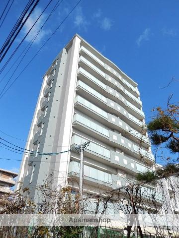 愛知県名古屋市守山区、守山自衛隊前駅徒歩10分の築3年 10階建の賃貸マンション