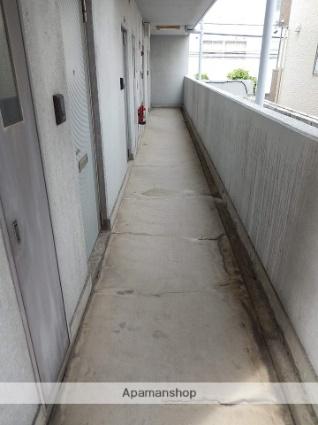 サンマンション大曽根[1K/20.61m2]の共用部5