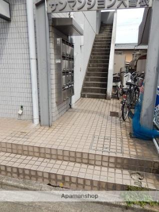 サンマンション大曽根[1K/20.61m2]の共用部6