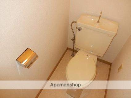 サンマンション大曽根[1K/20.61m2]のトイレ