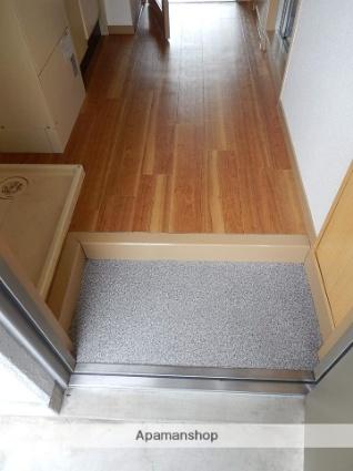 サンマンション大曽根[1K/20.61m2]の玄関