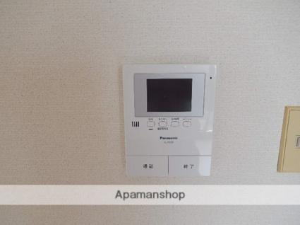 サンマンション大曽根[1K/20.61m2]のセキュリティ