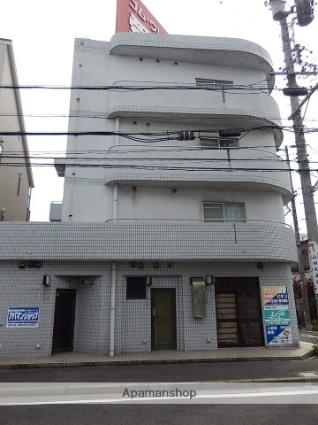 サンマンション大曽根[1K/20.61m2]の外観3