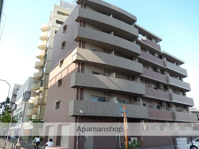 愛知県名古屋市北区、清水駅徒歩5分の築12年 6階建の賃貸マンション