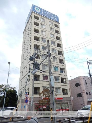 愛知県名古屋市北区、平安通駅徒歩9分の築10年 10階建の賃貸マンション