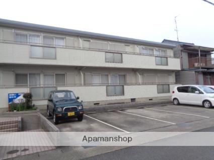 愛知県名古屋市守山区村前町[2DK/42m2]の外観2