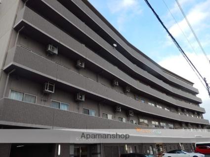 愛知県名古屋市守山区西城2丁目[1LDK/42.8m2]の外観2