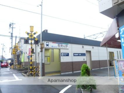 愛知県名古屋市守山区西城2丁目[1LDK/42.8m2]の周辺2