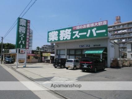 愛知県名古屋市守山区西城2丁目[1LDK/42.8m2]の周辺3
