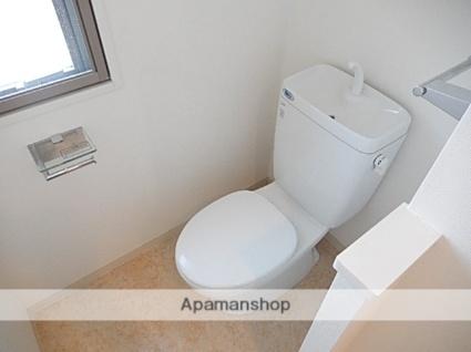 N.S.ZEAL大曽根[1K/37.6m2]のトイレ