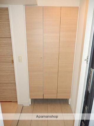 N.S.ZEAL大曽根[1K/37.6m2]の玄関