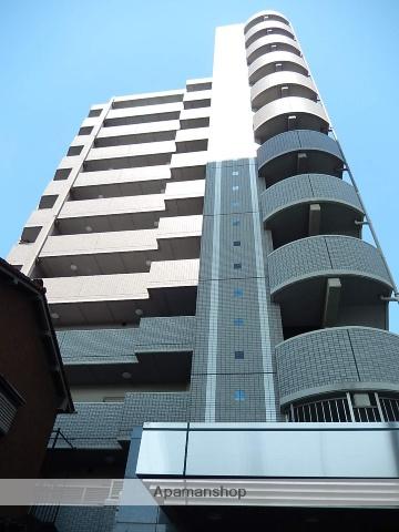 愛知県名古屋市北区、清水駅徒歩3分の築11年 11階建の賃貸マンション