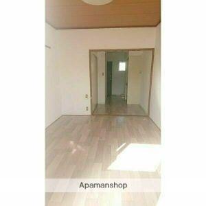 守山アートハイツ[1K/21m2]のリビング・居間
