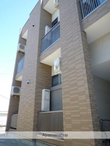 愛知県名古屋市北区、清水駅徒歩11分の築9年 2階建の賃貸アパート