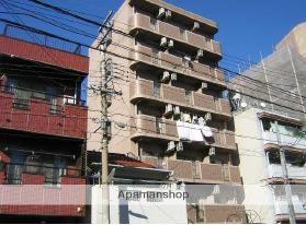 愛知県名古屋市北区、志賀本通駅徒歩12分の築22年 8階建の賃貸マンション