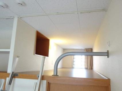 レオパレススウィートハート[1K/19.87m2]のキッチン