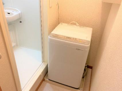 レオパレスアヴェニール枇杷島[1K/27.06m2]のキッチン1