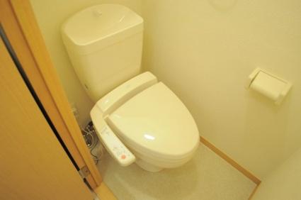 レオパレスアヴェニール枇杷島[1K/27.06m2]のキッチン2