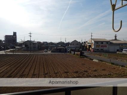HANAMIZUKI向台[2LDK/66m2]の眺望