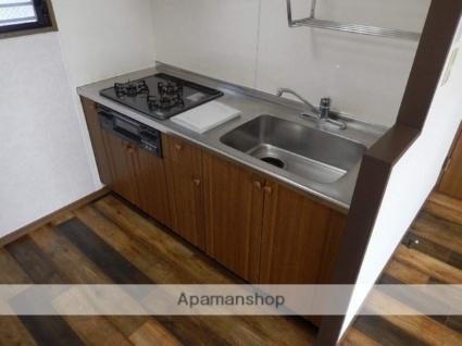 HANAMIZUKI向台[2LDK/66m2]のキッチン