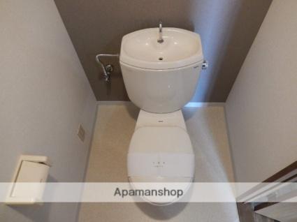 HANAMIZUKI向台[2LDK/66m2]のトイレ