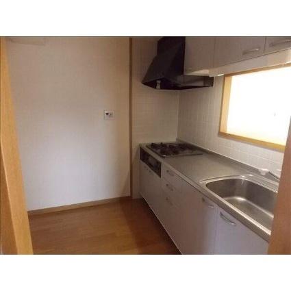 グランハート[3LDK/77.75m2]のキッチン