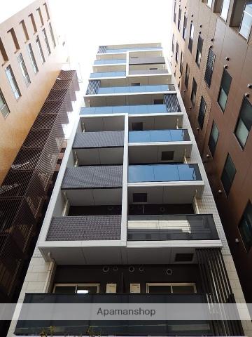 愛知県名古屋市東区、栄町駅徒歩7分の新築 10階建の賃貸マンション