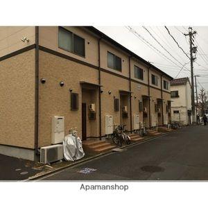 愛知県名古屋市北区、尼ヶ坂駅徒歩14分の築6年 2階建の賃貸テラスハウス