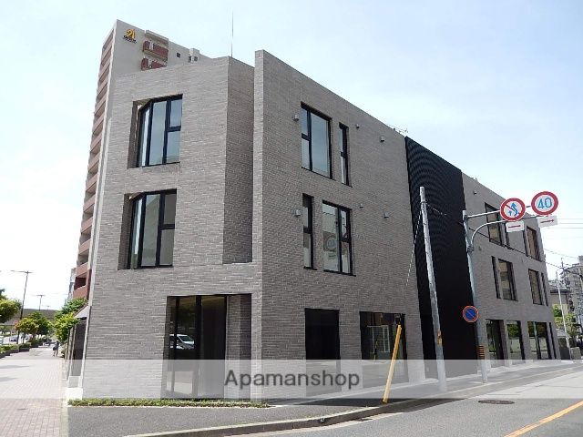 愛知県名古屋市北区、森下駅徒歩3分の新築 3階建の賃貸マンション