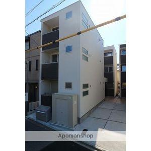 愛知県名古屋市東区、矢田駅徒歩5分の新築 3階建の賃貸アパート