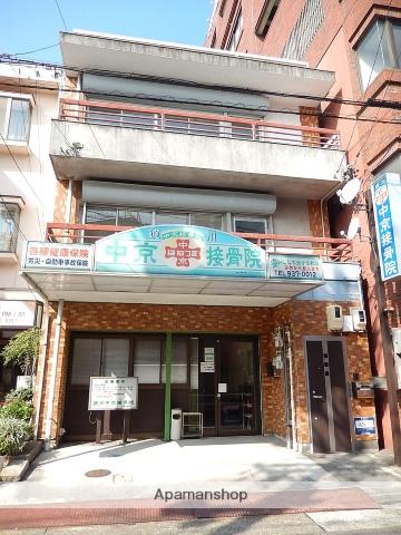 愛知県名古屋市東区、清水駅徒歩17分の築46年 3階建の賃貸マンション