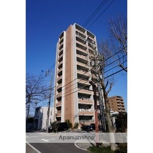 愛知県名古屋市北区、黒川駅徒歩12分の築10年 12階建の賃貸マンション