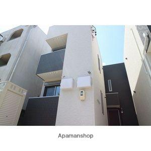 愛知県名古屋市北区、尼ヶ坂駅徒歩10分の新築 2階建の賃貸アパート