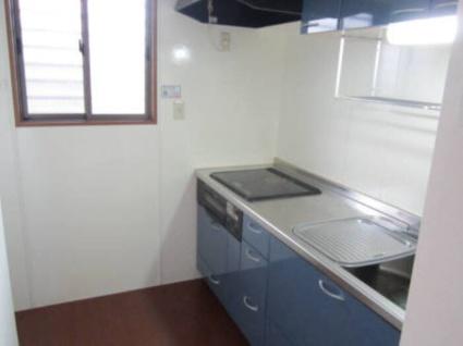 エスポワール[1LDK/40.08m2]のキッチン1