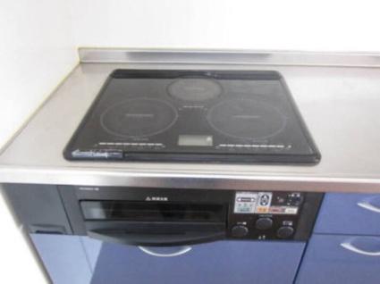 エスポワール[1LDK/40.08m2]のキッチン2