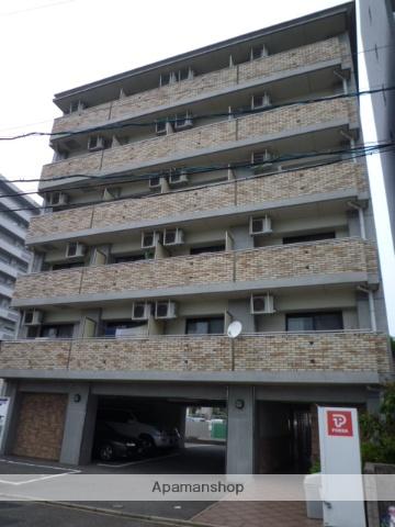 愛知県名古屋市北区、清水駅徒歩15分の築15年 6階建の賃貸マンション