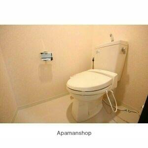 アーデン今池[1K/28.14m2]のトイレ