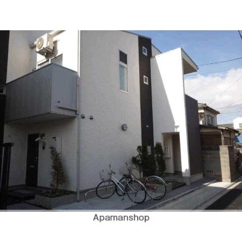 愛知県名古屋市北区、尼ヶ坂駅徒歩7分の築4年 2階建の賃貸アパート
