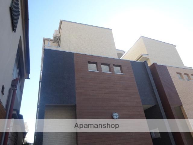 愛知県名古屋市北区、ナゴヤドーム前矢田駅徒歩12分の築2年 2階建の賃貸アパート