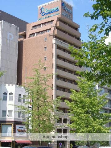 愛知県名古屋市東区、栄駅徒歩5分の築12年 13階建の賃貸マンション