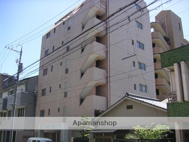 愛知県名古屋市東区、栄町駅徒歩10分の築12年 6階建の賃貸マンション