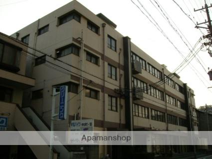 愛知県名古屋市北区、黒川駅徒歩19分の築51年 4階建の賃貸マンション