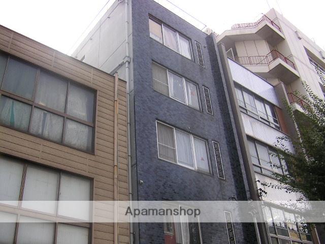 愛知県名古屋市東区、尼ヶ坂駅徒歩15分の築35年 5階建の賃貸マンション