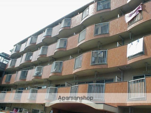 愛知県名古屋市北区、平安通駅徒歩13分の築30年 5階建の賃貸マンション