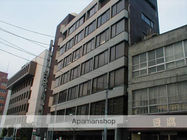愛知県名古屋市東区、新栄町駅徒歩3分の築41年 7階建の賃貸マンション