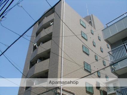 愛知県名古屋市千種区、千種駅徒歩9分の築20年 7階建の賃貸マンション