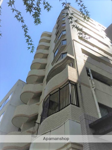 愛知県名古屋市北区、清水駅徒歩6分の築18年 10階建の賃貸マンション