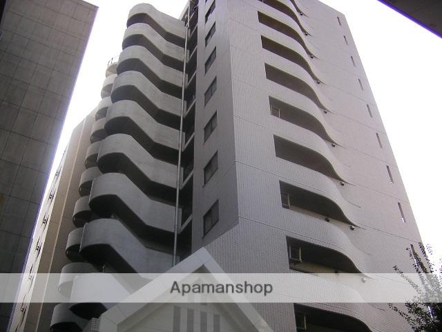 愛知県名古屋市東区、東大手駅徒歩9分の築26年 13階建の賃貸マンション